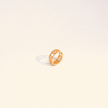 Gold Roma Ring