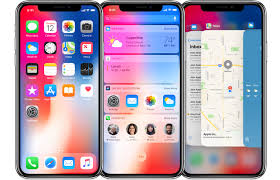 iPhone X 64gb Deal with 8 items, Refurbished, Unlocked.