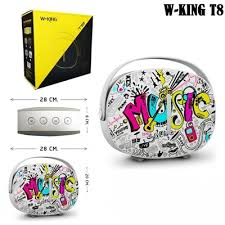 W-King (T8) Home System Bluetooth Speaker Music 30W
