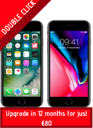 iPhone 7 32gb Grade A + - Christmas Deal, cash on delivery Dublin only, Unlocked, Refurbished Guaranteed Delivery for Xmas