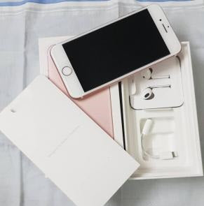 iPhone 7 32GB Refurbished, Unlocked, Plus Free Delivery & 24 month warranty