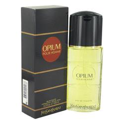 Opium Eau De Toilette Spray By Yves Saint Laurent