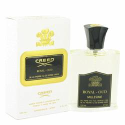 Royal Oud Millesime Spray By Creed