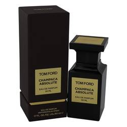 Tom Ford Champaca Absolute Eau De Parfum Spray By Tom Ford
