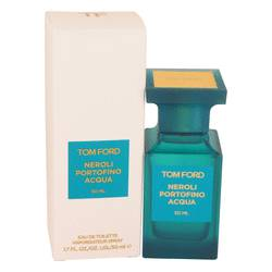 Tom Ford Neroli Portofino Acqua Eau De Toilette Spray (Unisex) By Tom Ford