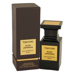 Tom Ford Plum Japonais Eau De Parfum Spray (Unisex) By Tom Ford