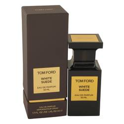Tom Ford White Suede Eau De Parfum Spray (unisex) By Tom Ford