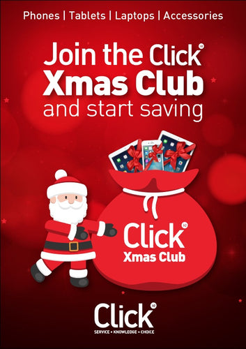 Christmas Club reserve your phone and  Pay off in Installments