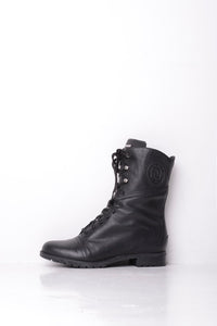 Rockport by ADIDAS Leather Mid Boots Hydro-Shield Waterproof