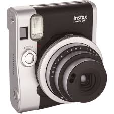 Fujifilm Instax Mini 90 Black