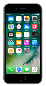 iPhone 6S PLUS, Unlocked, Refurbished 24 Month Warranty