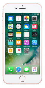 iPhone 6S 32gb - DOUBLE CLICK Deal Swap for an iPhone 7 next Year for €50