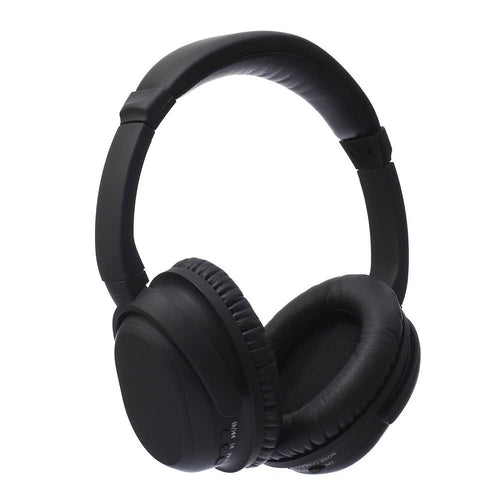 Noise Cancelling Bluetooth Headphones