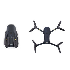 2.4G 4CH 6-Axis Gyro 720P WIFI FPV Foldable Arm Selfie Drone Quadcopter w/ High