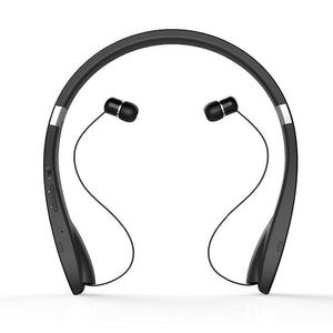 Wireless Bluetooth Headset - Retractable