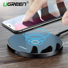 Load image into Gallery viewer, Ugreen Wireless Charger