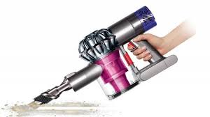 Dyson Absolute Cordless Vacuum Cleaner V6