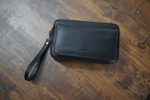 Jeep HandBag Black