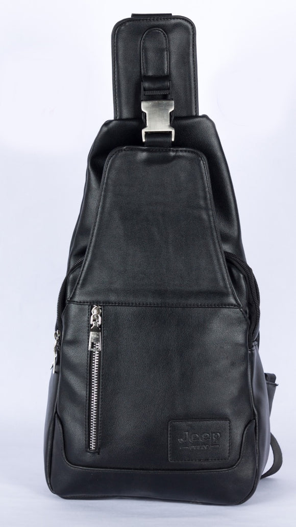 Backpack Jeep Black