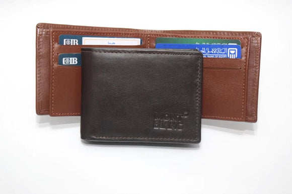 Mb wallet 200 Brown