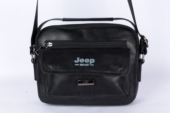 Jee 01 cross Bag Black