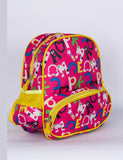 Kids school Bag Pink