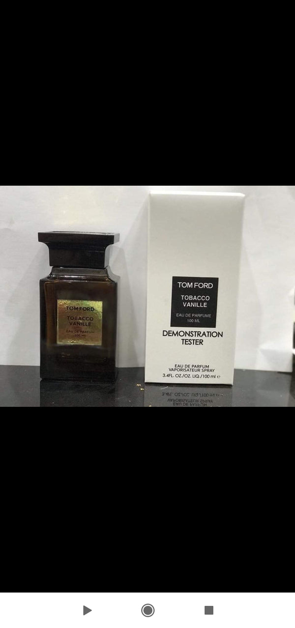 tom ford tobacco vanilla testr