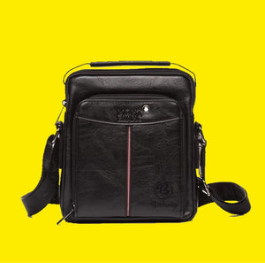 MB cross Bag Black