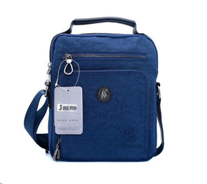 JINPIN cross bag Blue