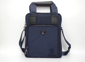 JAC Cross Bag Blue