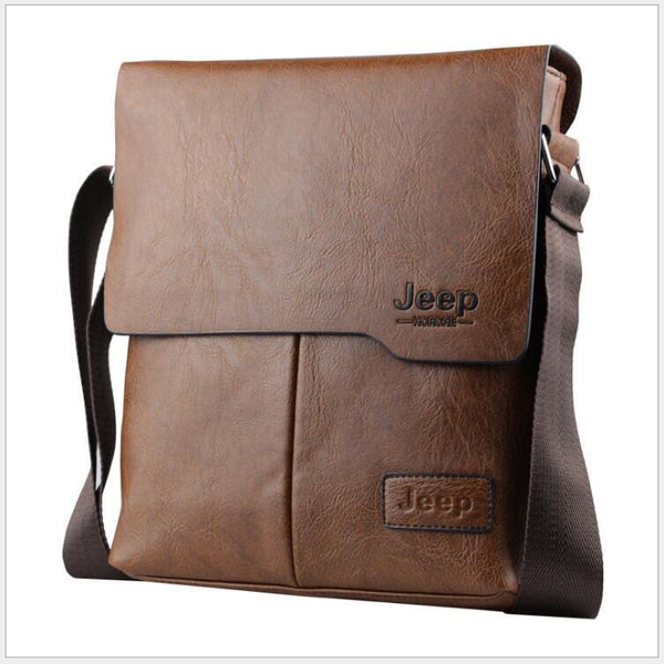 Jeep cross body