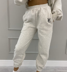 NEW! The Home Club Oversized set in Grey