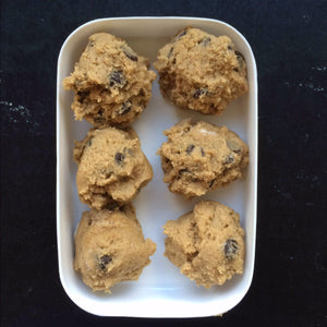 Chocolate Chip Cookies mel-mix, 335 g