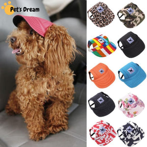 Adorable Dogs Baseball Cap