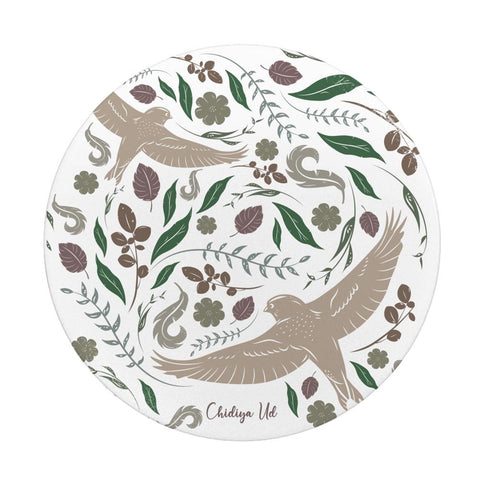 Chidiya Ud Inspired Moroccan Bird Phone Grip PopSocket
