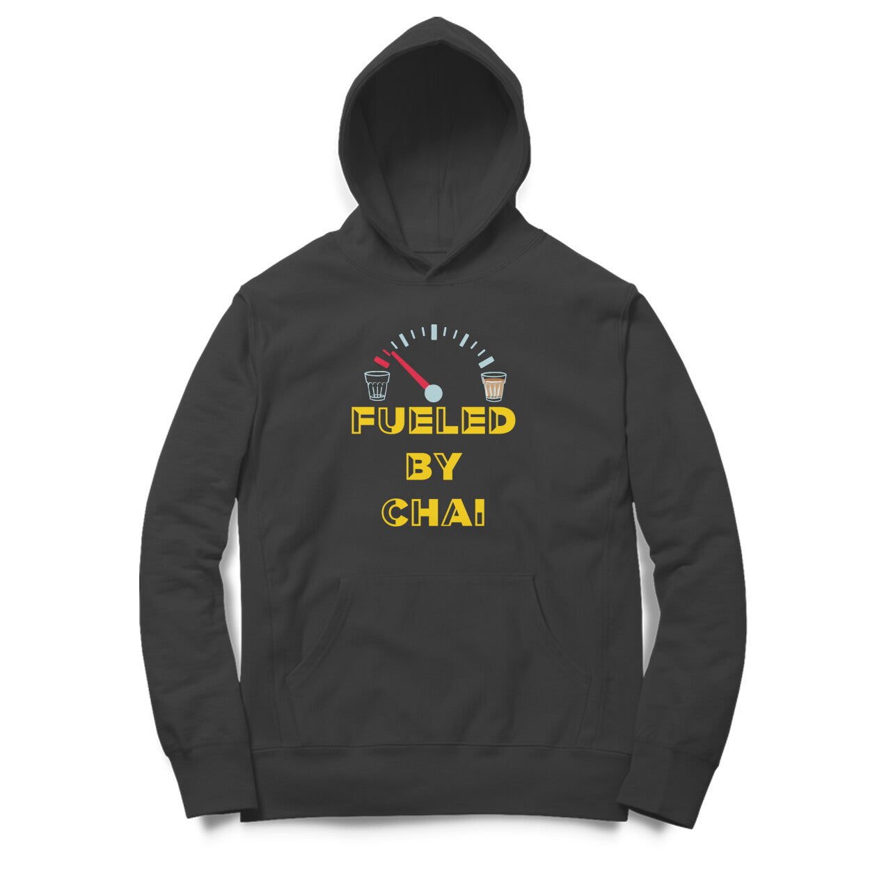 Fueled by Chai Hoodie