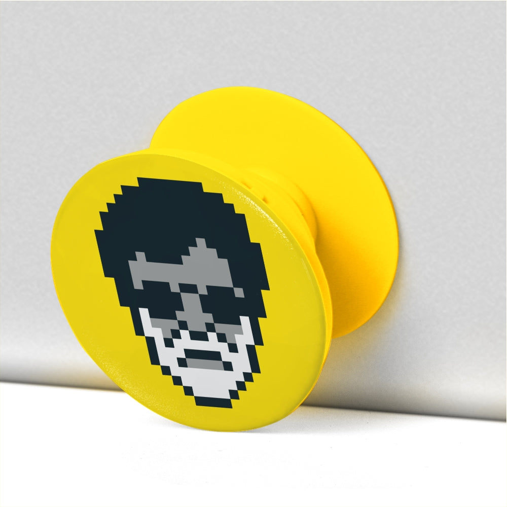 Kabali Rajnikanth Phone Grip PopSocket