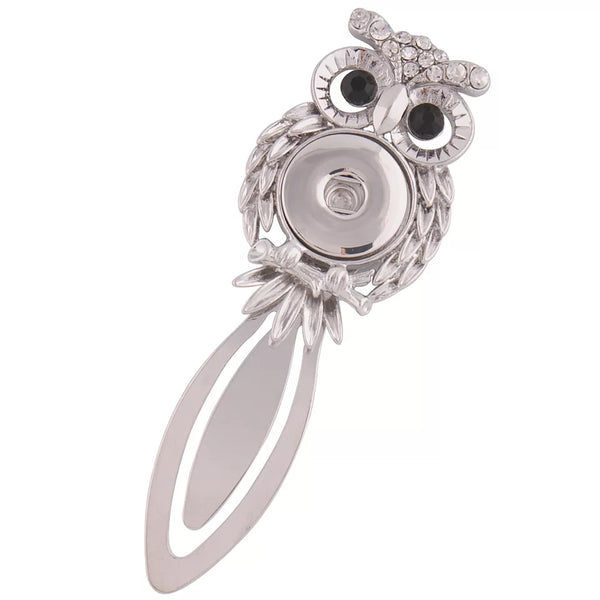 Owl Bookmark 18mm