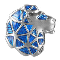 Lion Snap Button 18mm