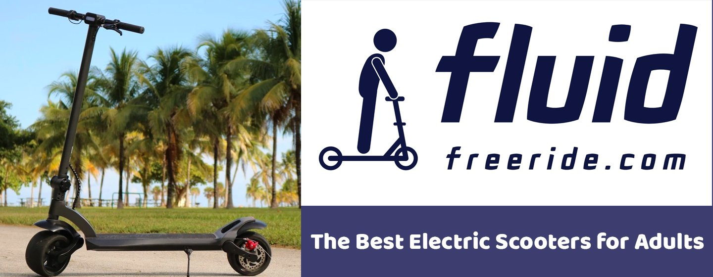 The Best Electric Scooters for Adults