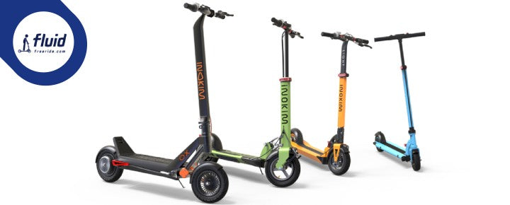 🛴💨Inokim Scooters - Why You Should Get One