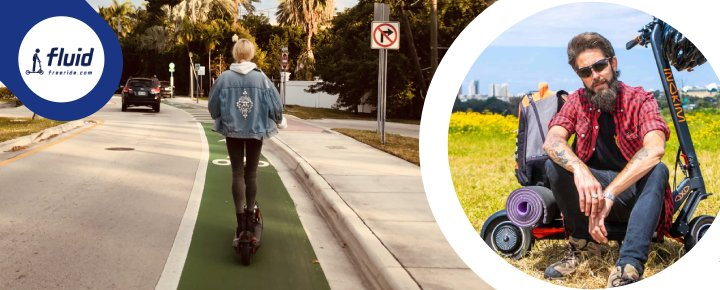 🛴 10 Best Long Range electric scooters[20-80 Miles] 2021