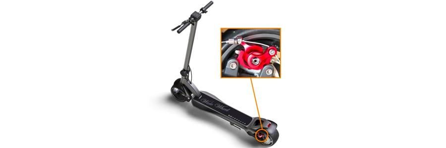 fluidfreeride recalls Mercane WideWheel Electric Scooters Due to Fall and Injury Hazards (Recall Alert)