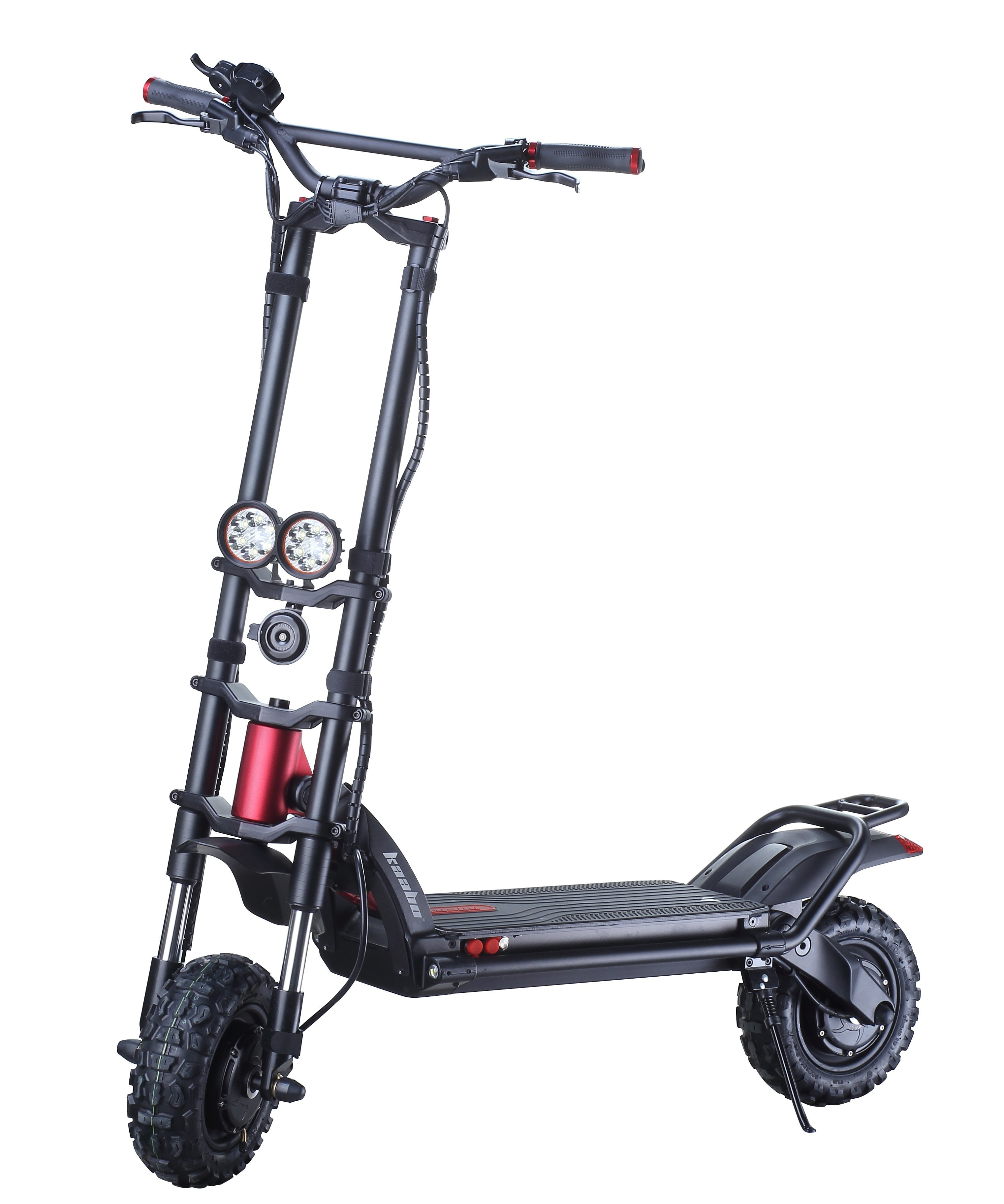 Kaabo Wolf Warrior off road electric scooter