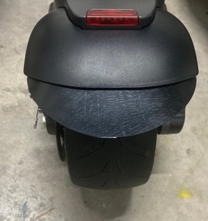 WideWheel Electric Scooter Rear Fender Extender