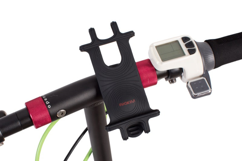 Phone Holder for Handlebar