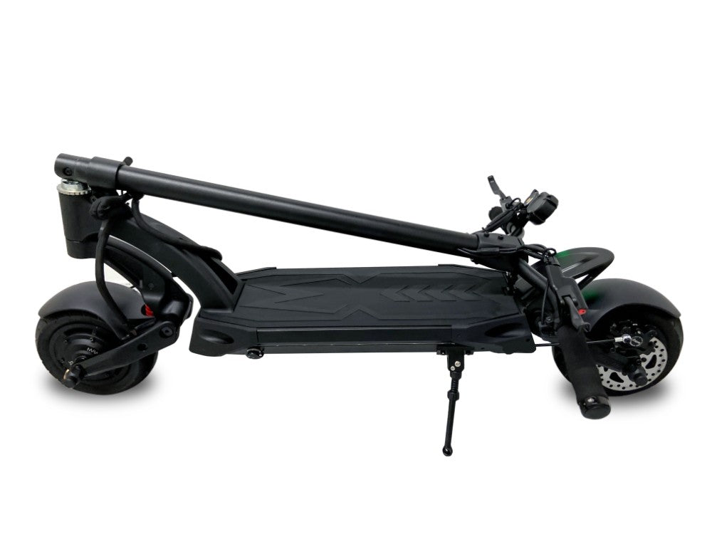 MANTIS 8 - Powerful & Compact All Round