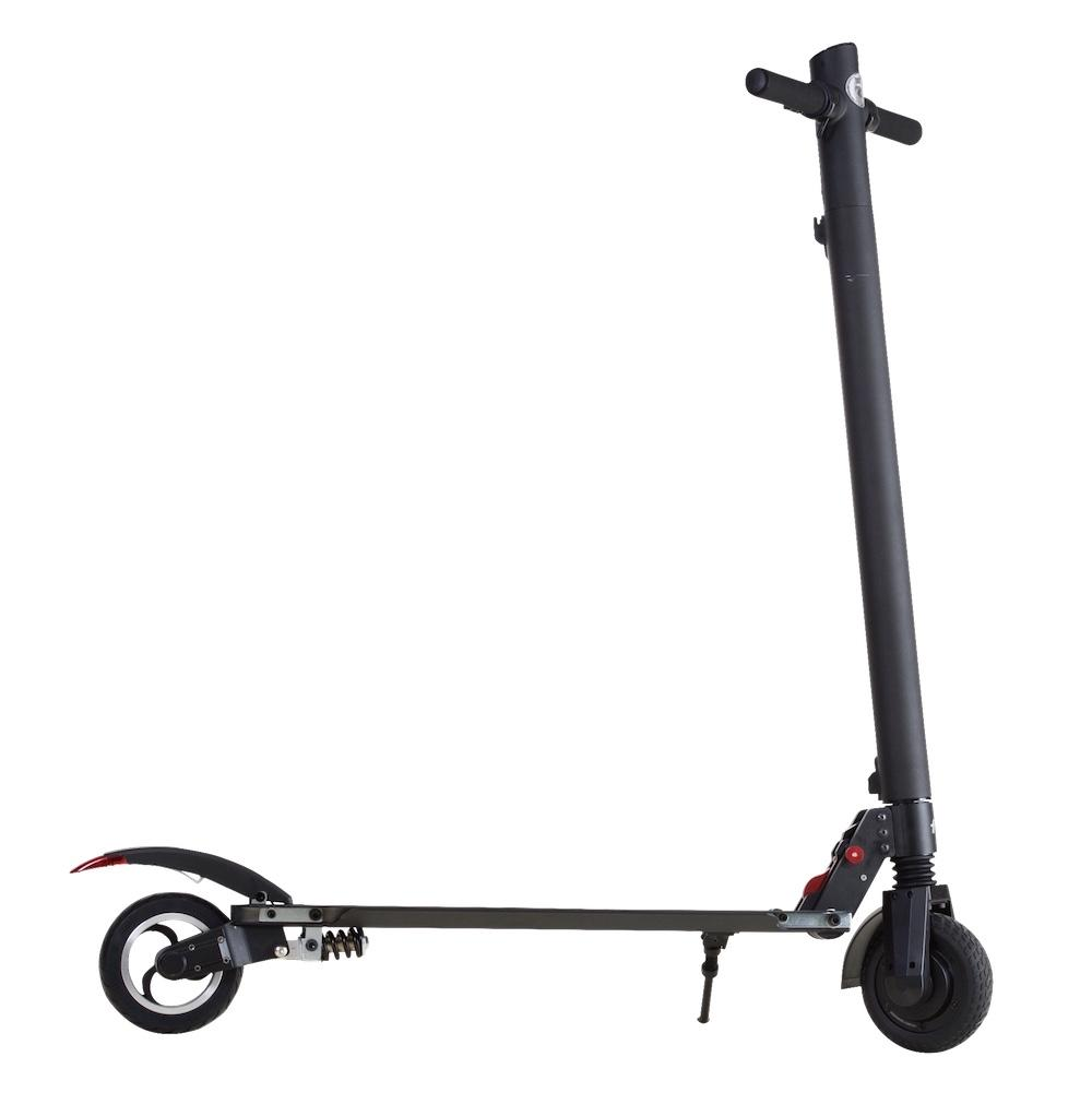 Fast Electric Scooter >> Lightweight Foldable Electric Scooter Ultra Portable And Fast