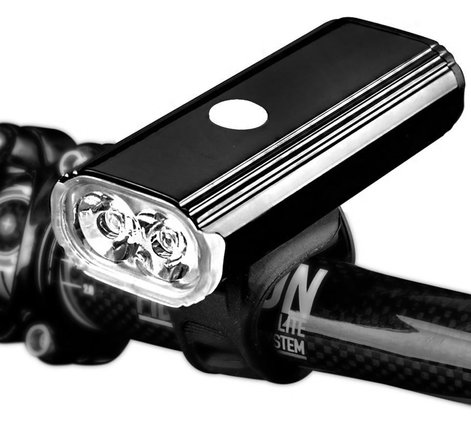 Bright Detachable Head Light