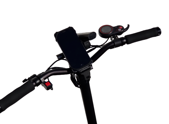 Handlebar Extender for Mantis Electric Scooter